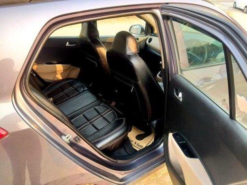 Used 2016 Hyundai Grand i10 Sportz MT in New Delhi