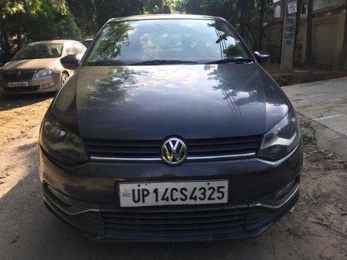 2015 Volkswagen Polo 1.2 MPI Highline MT in New Delhi