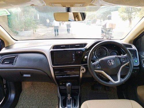 2017 Honda City VX CVT AT for sale in New Delhi