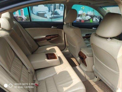 2013 Honda Accord 2.4 A/T for sale in Kolkata