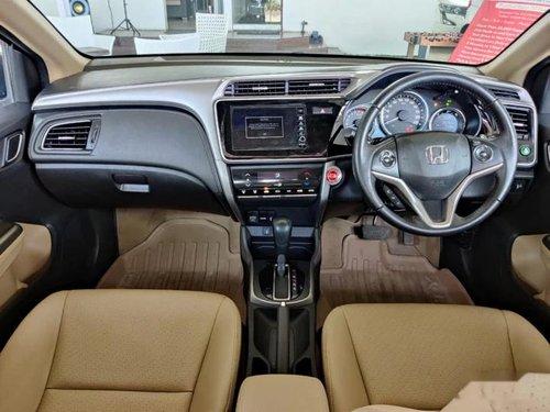2017 Honda City i-VTEC CVT ZX AT in Bangalore