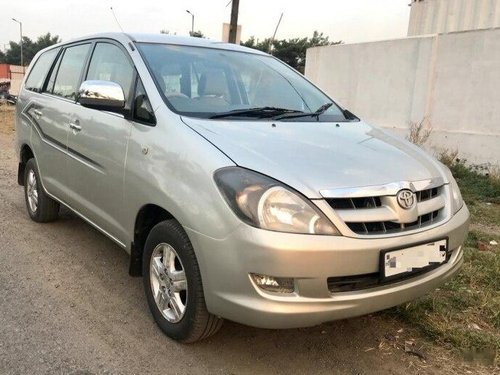 Used 2007 Toyota Innova 2004-2011 MT for sale in Surat