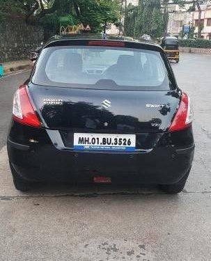 Maruti Suzuki Swift VXI 2014 MT for sale in Mumbai