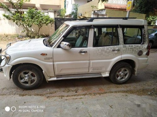 Used 2011 Mahindra Scorpio VLX MT for sale in Hyderabad