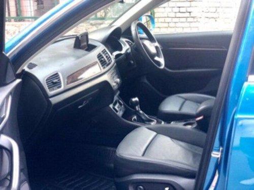 Used 2017 Audi Q3 30 TFSI Premium FWD AT in New Delhi