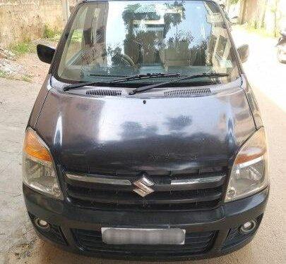 2009 Maruti Suzuki Wagon R LXI MT for sale in Hyderabad