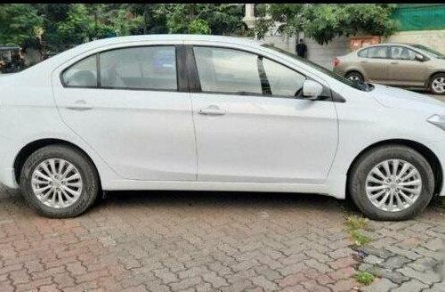 2018 Maruti Suzuki Ciaz Alpha AT for sale in Mumbai