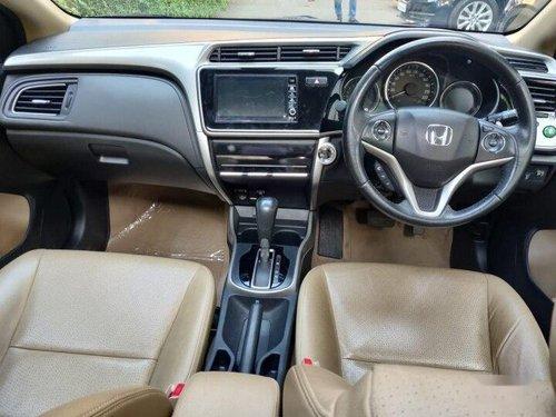 2017 Honda City ZX CVT AT for sale in Mumbai
