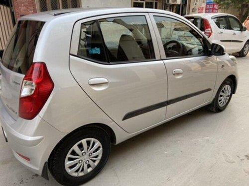 Used 2013 Hyundai i10 Magna 1.2 iTech SE MT in Gurgaon