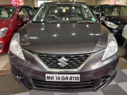 Used 2017 Maruti Suzuki Baleno Delta MT for sale in Pune