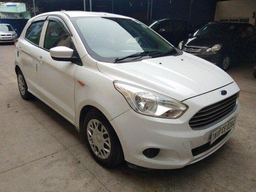 Ford Figo 2016 MT For sale in Chennai