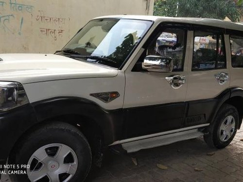 2015 Mahindra Scorpio S2 7 Seater MT for sale in Patna