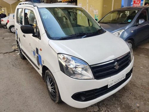 2010 Maruti Wagon R LXI BSIII MT for sale in Pune