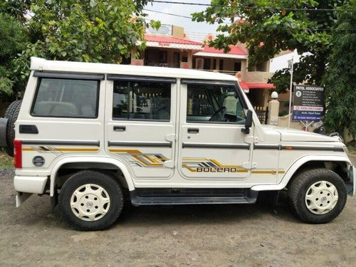 2018 Mahindra Bolero 2011-2019 SLE MT for sale in Indore-13