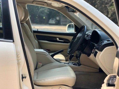 2013 Mahindra Ssangyong Rexton RX7 AT for sale in New Delhi