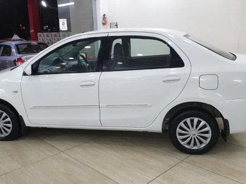2011 Toyota Platinum Etios 1.5 V MT in New Delhi