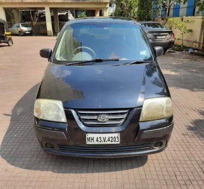Used 2008 Hyundai Santro MT for sale in Mumbai