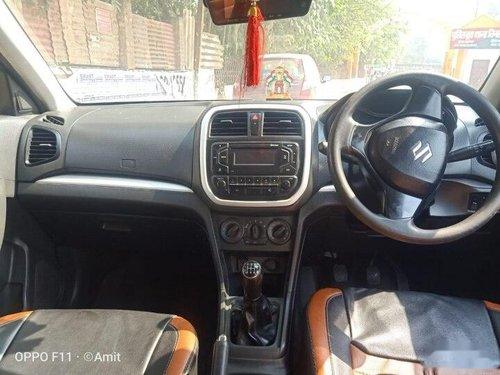 Maruti Suzuki Vitara Brezza VDi 2016 MT for sale in Lucknow