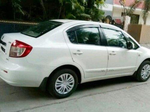 2012 Maruti SX4 VDI MT for sale in Indore