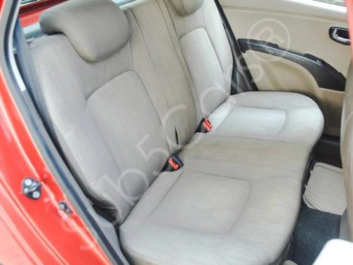 Used 2013 Hyundai i10 Sportz AT for sale in Hyderabad