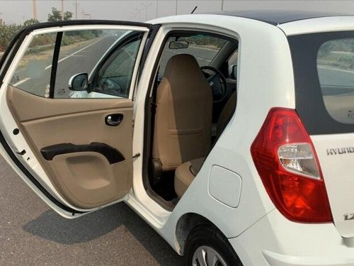 2012 Hyundai i10 Magna 1.1 MT for sale in Faridabad