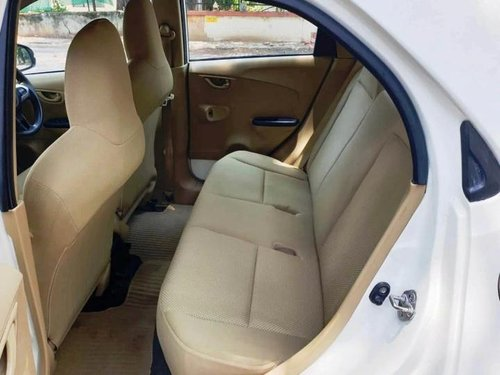 Honda Brio S 2016 MT for sale in Ahmedabad