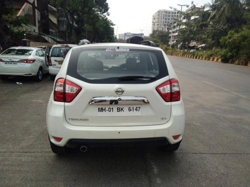 Used Nissan Terrano XL P 2014 MT for sale in Mumbai