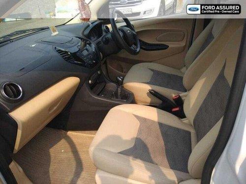2016 Ford Aspire Titanium Diesel MT for sale in Ghaziabad