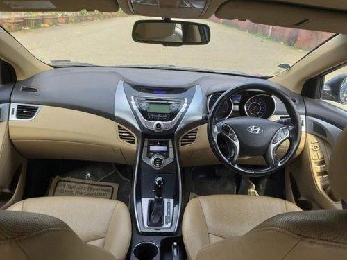 2013 Hyundai Elantra SX AT for sale in Mumbai