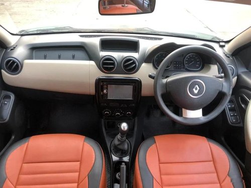 2013 Renault Duster 110PS Diesel RxL MT for sale in Mumbai