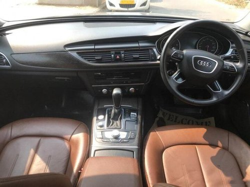 Used 2018 Audi A6 AT for sale in New Delhi