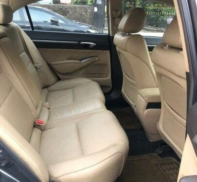 Used 2010 Honda Civic 1.8 V MT for sale in Mumbai