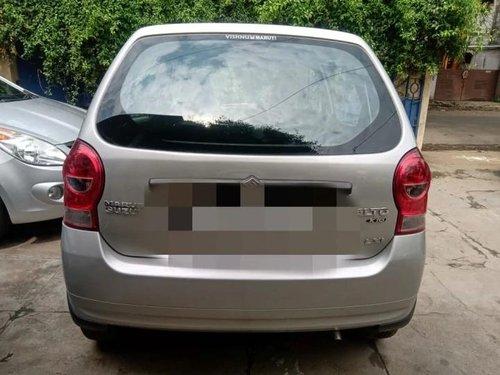 Used Maruti Suzuki Alto K10 LXI 2012 MT for sale in Chennai