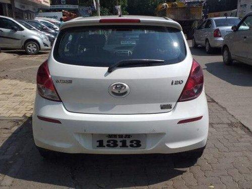 2013 Hyundai i20 1.2 Asta Option with Sunroof MT in Pune