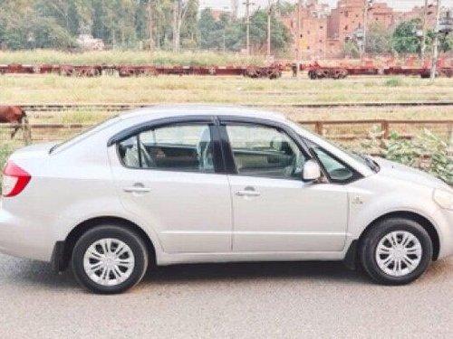 2011 Maruti Suzuki SX4 MT for sale in New Delhi