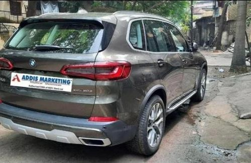 2019 BMW X5 xDrive 30d AT for sale in Mumbai