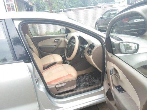 Skoda Rapid 1.5 TDI Ambition 2012 MT For sale in Chennai
