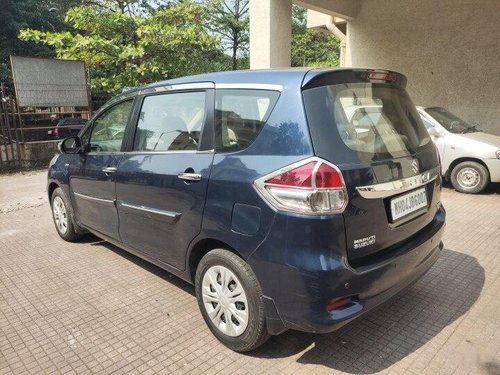 2017 Maruti Suzuki Ertiga SHVS VDI MT for sale in Mumbai
