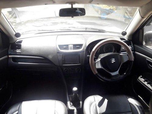 Used Maruti Suzuki Swift VDI 2012 MT for sale in Coimbatore