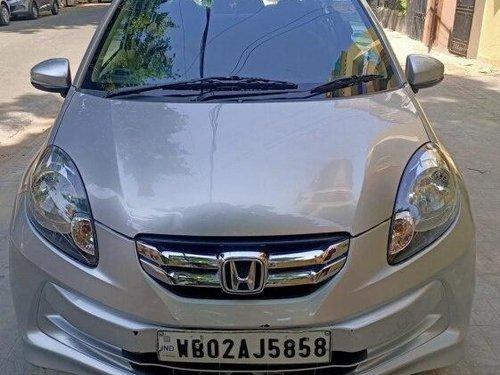 Honda Amaze S i-Vtech 2016 MT for sale in Kolkata