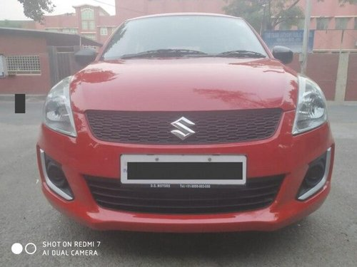 Used Maruti Suzuki Swift LXI 2015 MT for sale in New Delhi