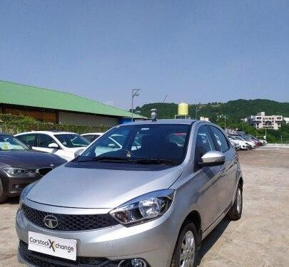 2018 Tata Tiago AT for sale in Pune