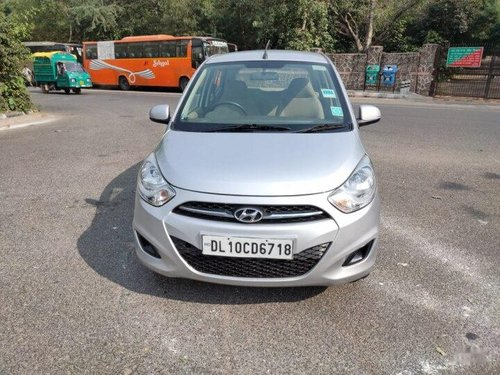 Used Hyundai i10 Sportz 1.2 2012 MT for sale in New Delhi-10