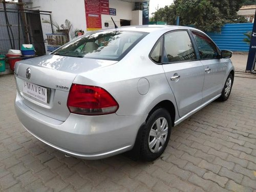 Used 2011 Volkswagen Vento Petrol Trendline MT for sale in Gurgaon