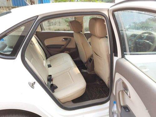2012 Skoda Rapid 1.5 TDI Elegance MT for sale in Mumbai