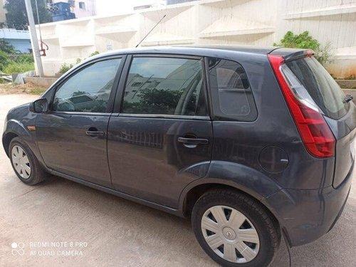 2010 Ford Figo Diesel ZXI MT for sale in Hyderabad