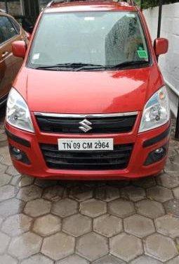 2018 Maruti Suzuki Wagon R AMT VXI Plus AT in Chennai