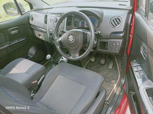 Used 2013 Maruti Suzuki Wagon R VXI MT for sale in Pune