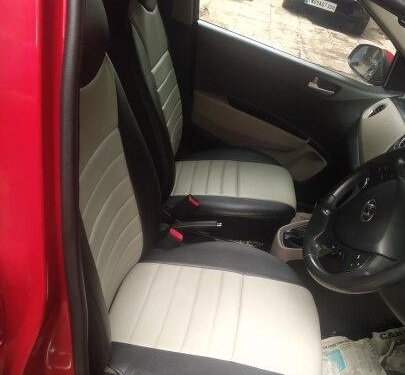2015 Hyundai Xcent 1.2 Kappa SX Option AT in Chennai