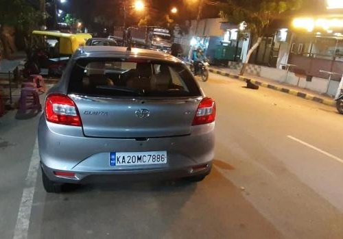 2019 Toyota Glanza AT for sale in Bangalore